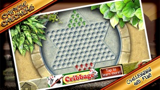 Screenshot #5 for Chinese Checkers Lite