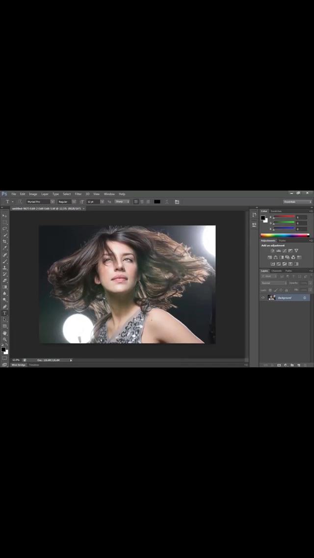 写真編集コース - 無料ビデオチュートリアル処理や、初心者や専門家のための補正写真紹介画像4