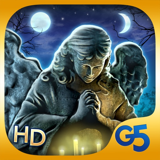 Twin Moons HD icon