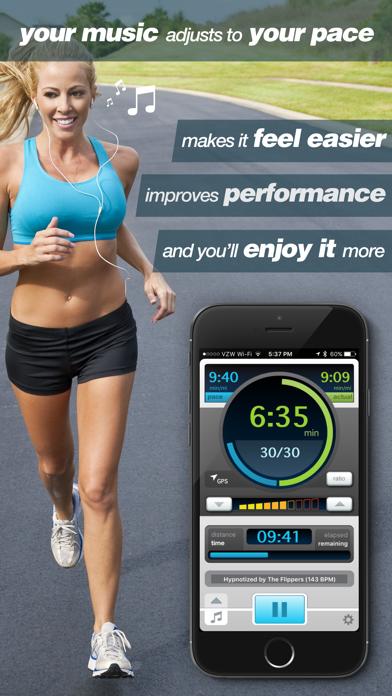 Half Marathon Trainer - Run/Walk/Run Beginner and Advanced Training Plans with Jeff Gallowayのおすすめ画像4