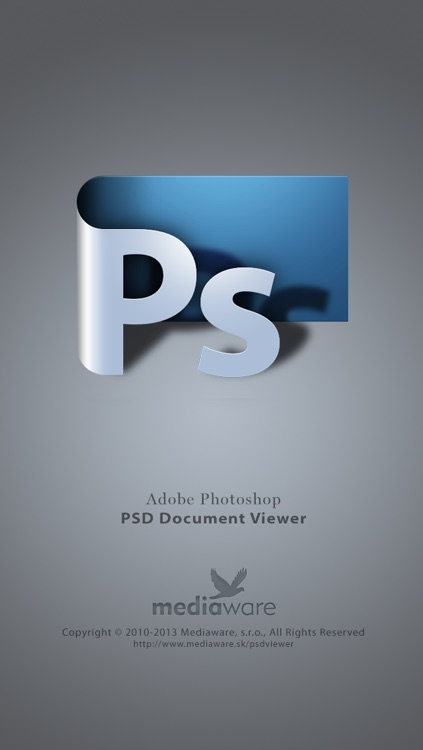 PSD Viewer Pro for Photoshop documents screenshot-3
