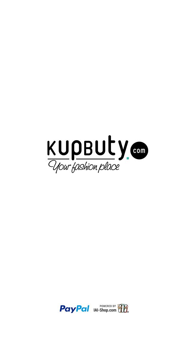 Sklep KupButy screenshot one
