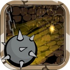 Deadly Dungeon Castle Danger icon