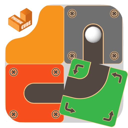 Slide and Roll icon