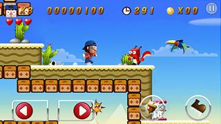 Super World Adventures ScreenShot0