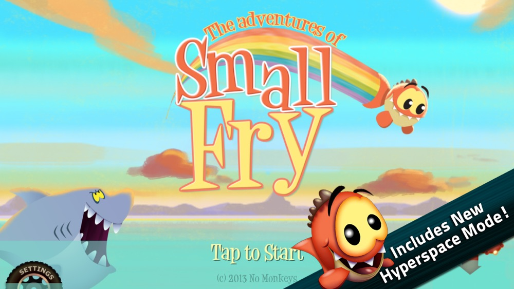 Small Fry Cheat Codes