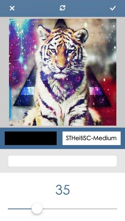 InstaBlender - Double Exposure and Superimpose Image Blender screenshot-4