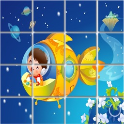 Jigsaw Puzzle - Puzzle for Kids