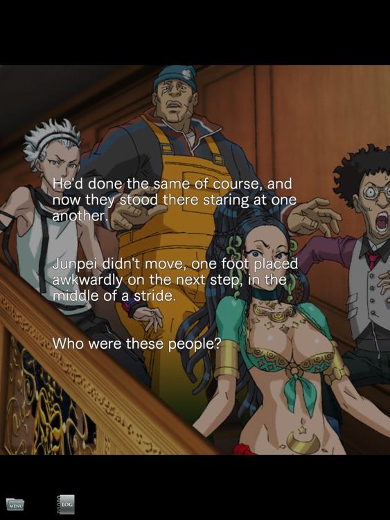 999: The Novel HD screenshot-4