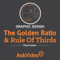 The Golden Ratio and Rule of Thirds
