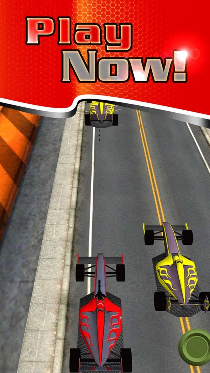 3D Super Drift Racing King By Moto Track Driving Action Games For Kids Free screenshot-3