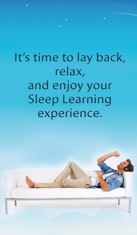 Deep Sleep and Ultimate Body and Mind Relaxation Hypnosis and Meditation from The Sleep Learning System screenshot-4