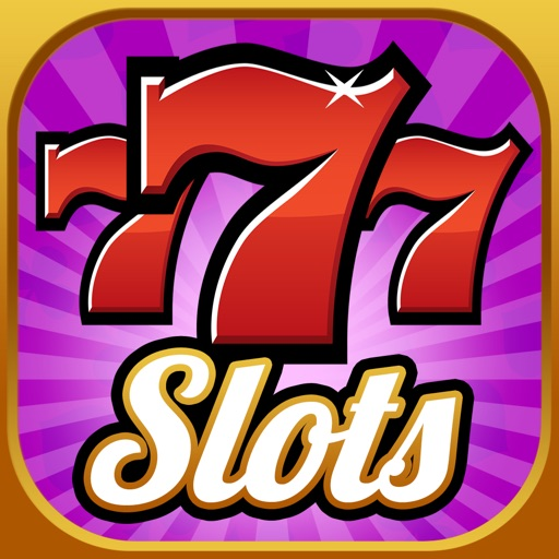 A Classic Vegas Slots Jackpot - Lucky Casino Slot Machine Games With Huge Jackpots Free icon