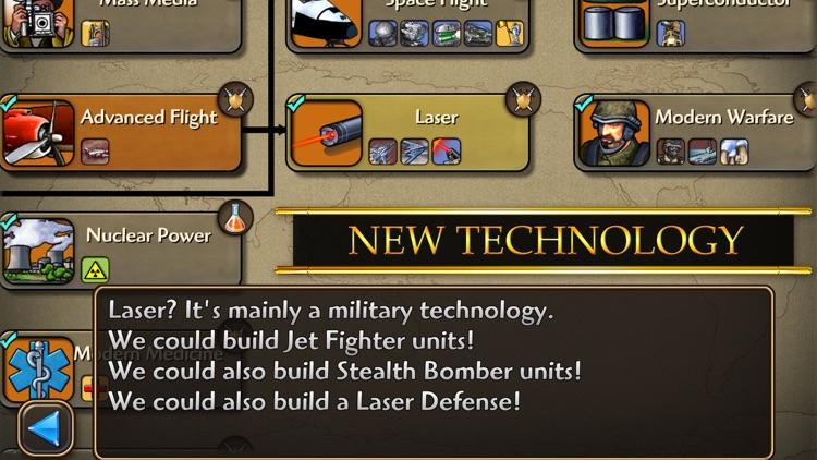 Civilization Revolution 2 screenshot-3