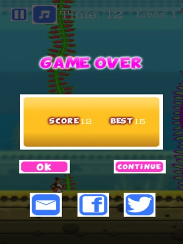 a flying flap fish game big adventure fun for everyone kids and