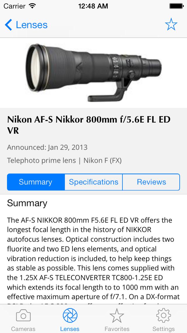 Nikon Camera Bible - The Ultimate DSLR & Lens Guide: