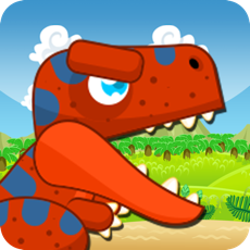 Activities of Adventures in Dinoland - Revenge of Dino-saurs Against Man and Beast