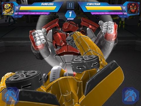 Transformers: Battle Masters-ipad-4