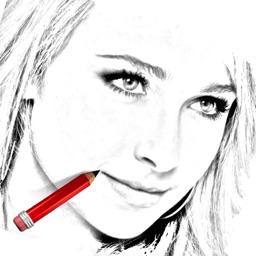 Sketch Master - Pencil Drawing