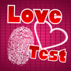 Love Test Calculator - Finger Scanner Find Your Match HD Score