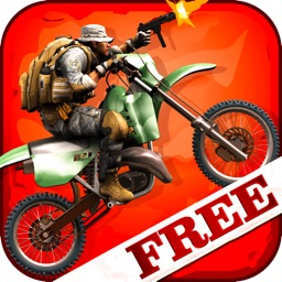 Auto Motocross Motorbike Shooting Wars – The Offroad Race Battle And Drifting Game for Kids FREE
