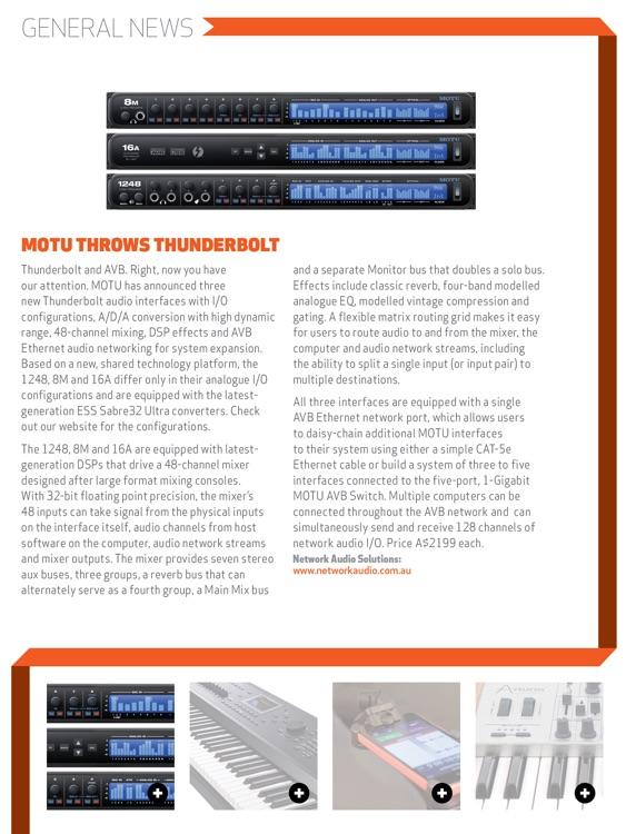 AudioTechnology screenshot-4