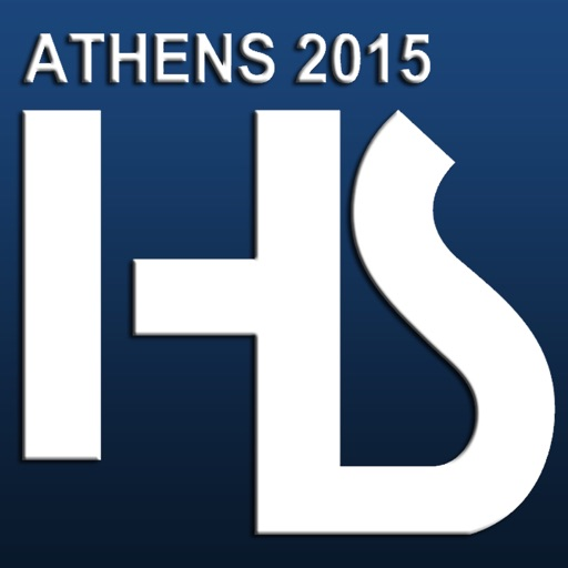 HS 2015 Athens Meeting