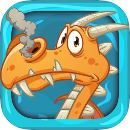Dragon Cube 1 : hardest puzzle game ever