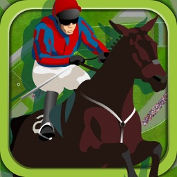 Horse Racing 3D - Stay The Distance!
