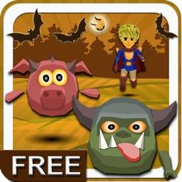 Bogey Wogey Ghostbuster 3D Free