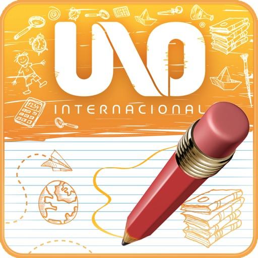 Aplicación UNOi Student Eval