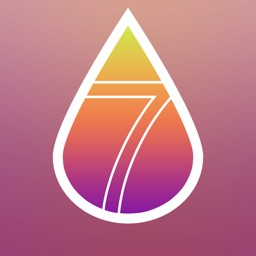 Wallpaper Designer - Design Wallpaper for iOS 7 (Blur and adjust image hue)