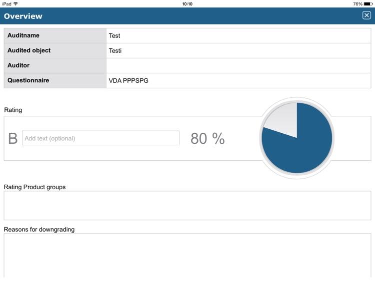 Audit Manager Premium screenshot-4