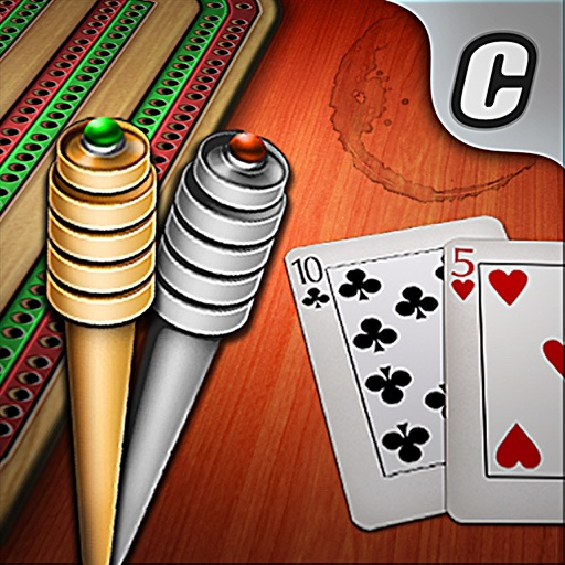 Aces Cribbage Free icon