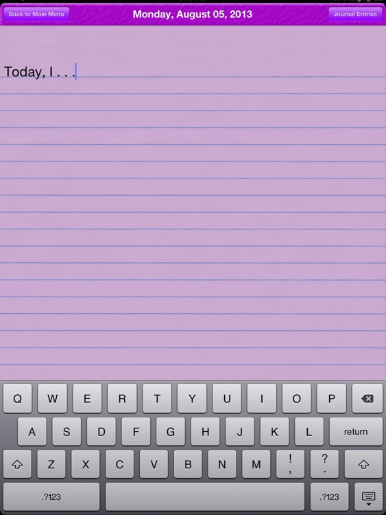 My Bible Journal screenshot-4