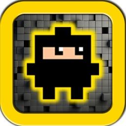 Ninja Pixel