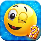 Emoji Quiz - guess each famous person or character icon