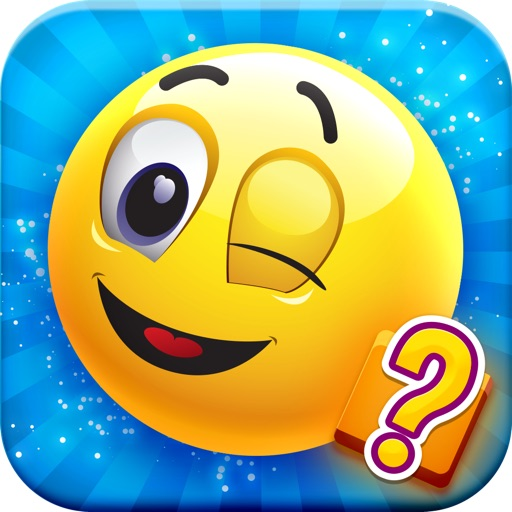 Emoji Quiz - guess each famous person or character iOS App