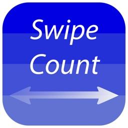 SwipeCount