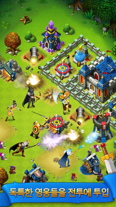 Might and Glory: Kingdom War for Windows