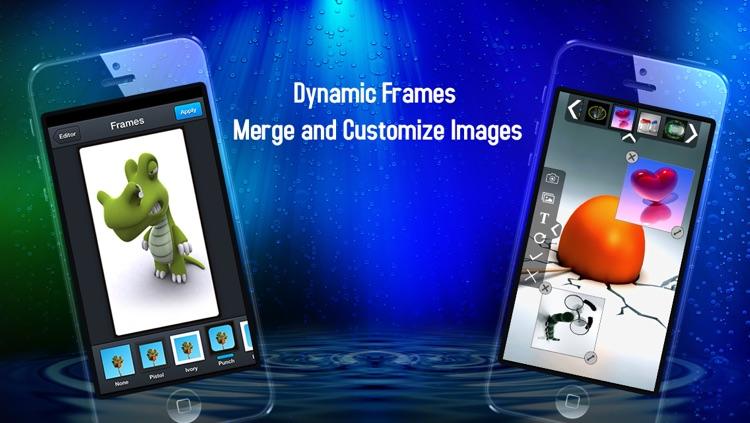 Cool Wallpapers for Retina Display screenshot-3
