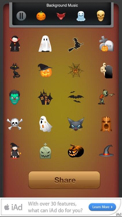 iHalloween - Halloween Sound Collection