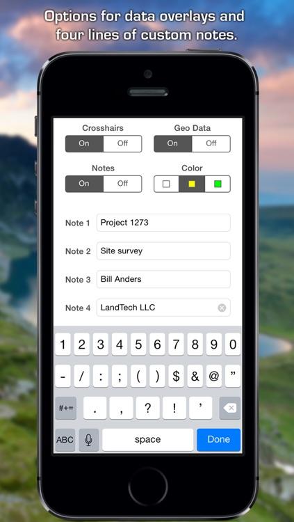 Nav Camera screenshot-3
