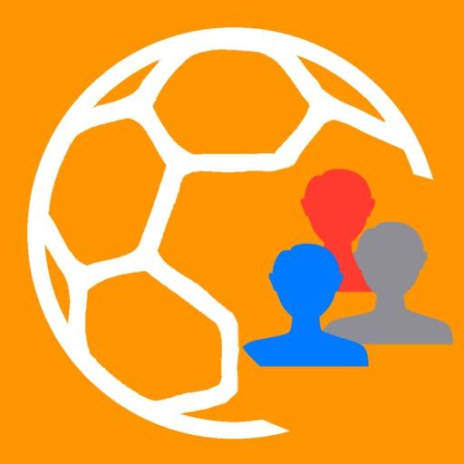 CoachBook - Handball Analysis & more
