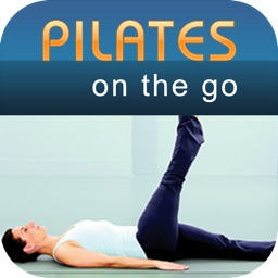 Pilates On-the-Go