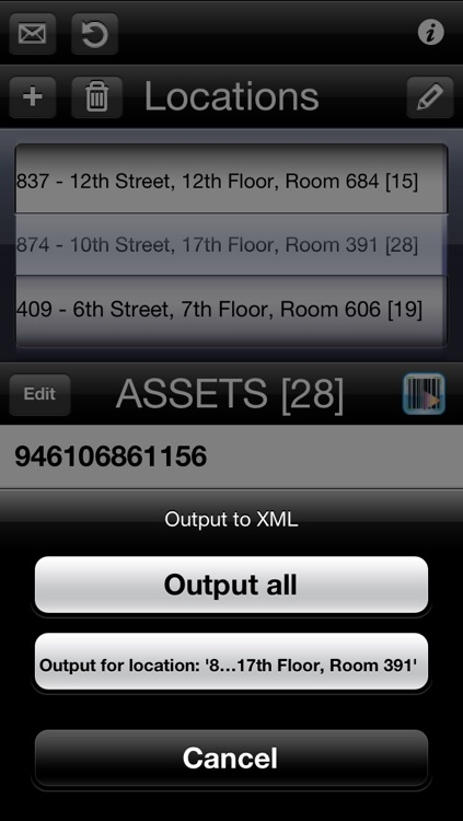 Asset Mate screenshot-2