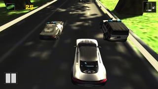 High Speed Racing 3D: Unreal Cop Smash