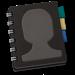 The Social Address Book