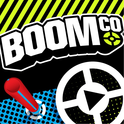 BOOMco.™ Action Video