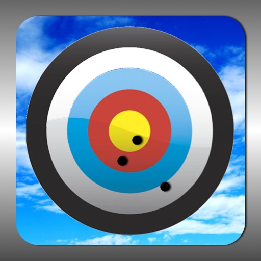 Aim And Shoot Targets: A Gun Professional Sniper Free icon